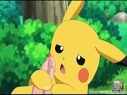 Pokemon porno