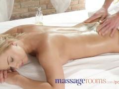 Un masaje erótico especial