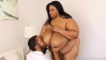 Cuanto más gorda sea la mujer, mejor se la folla
