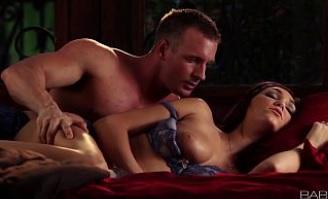 La pareja perfecta practica sexo lento y sensual