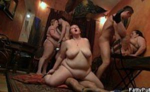 imagen Orgías
